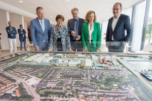 Growth Biotech Campus Delft with extra jobs and companies