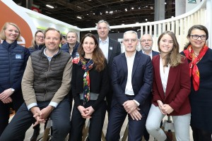 Skretting and Veramaris announce further collaboration as French supermarket Auchan launches sustainable, super-nutritious trout